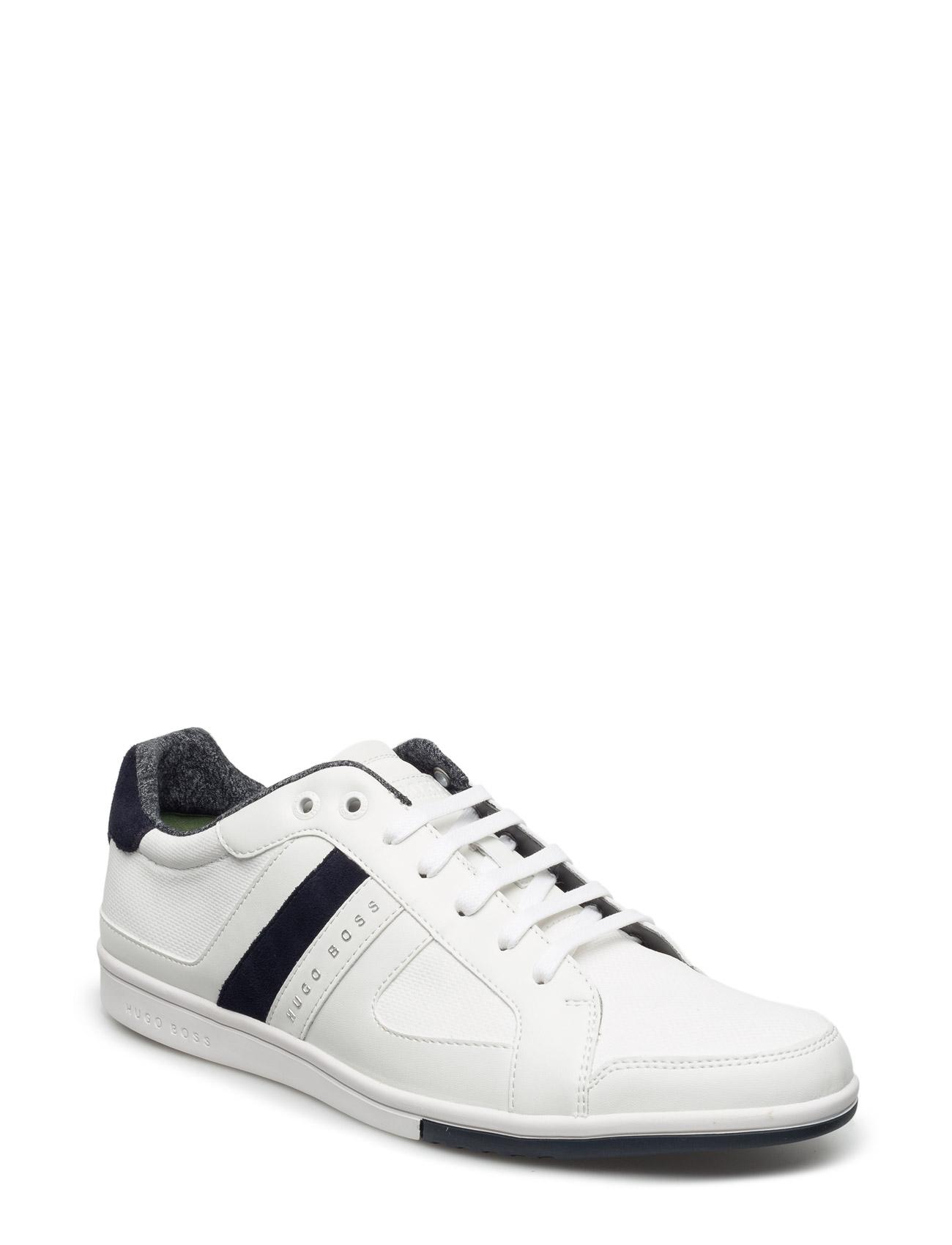 Metro_tenn_cvc BOSS GREEN Sneakers til Mænd i hvid