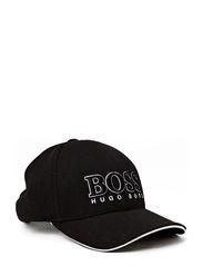 Cap US - Black