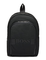 Pixel_Backpack - BLACK