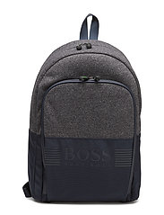 Pixel M_Backpack - NAVY