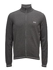 Zome_W17 - MEDIUM GREY