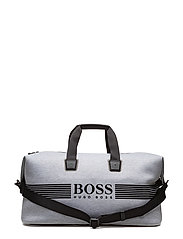 Pixel JN_Holdall - MEDIUM GREY