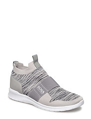 Extreme_Slon_knit - LIGHT/PASTEL GREY