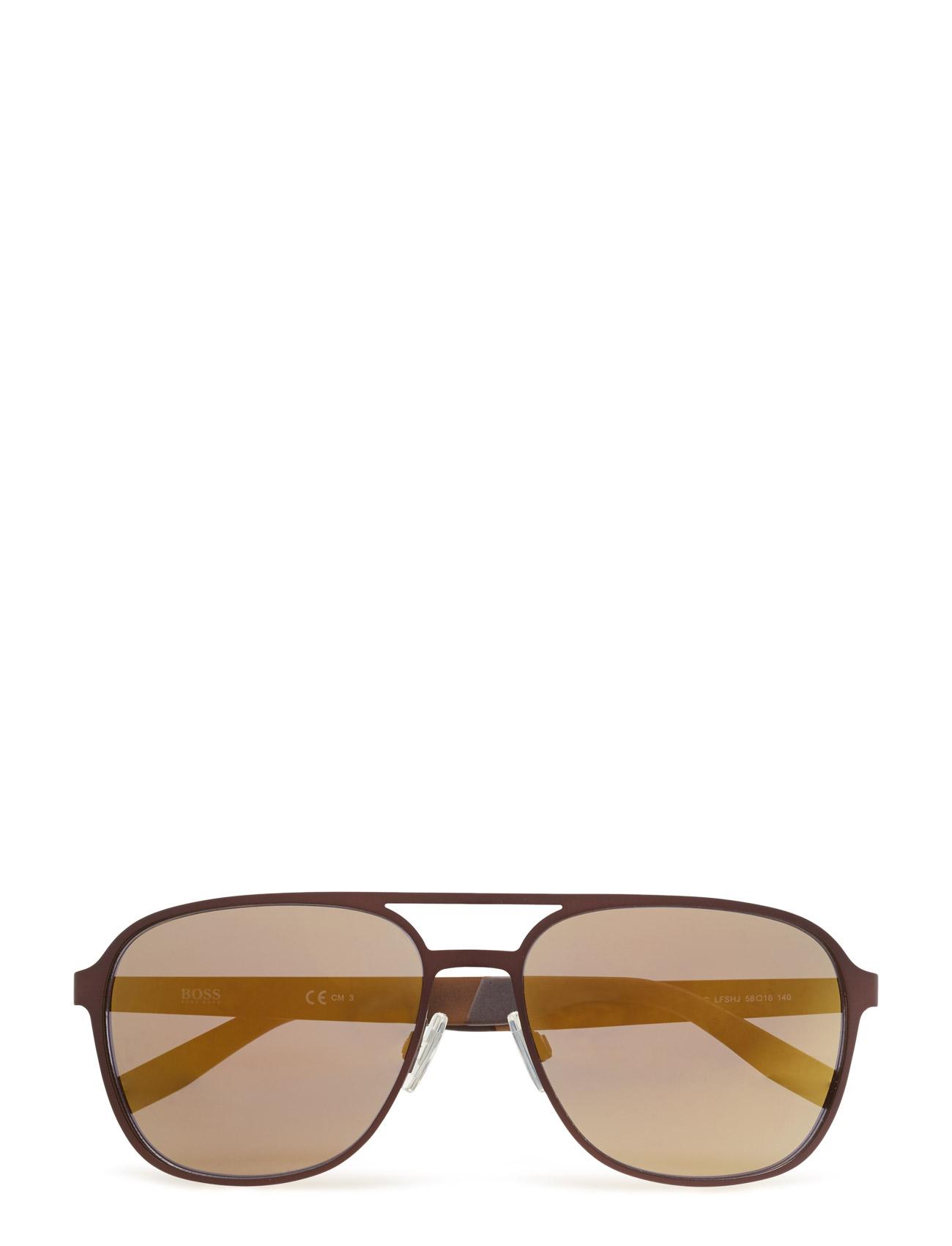 Bo 0226/S BOSS ORANGE Solbriller til Mænd i