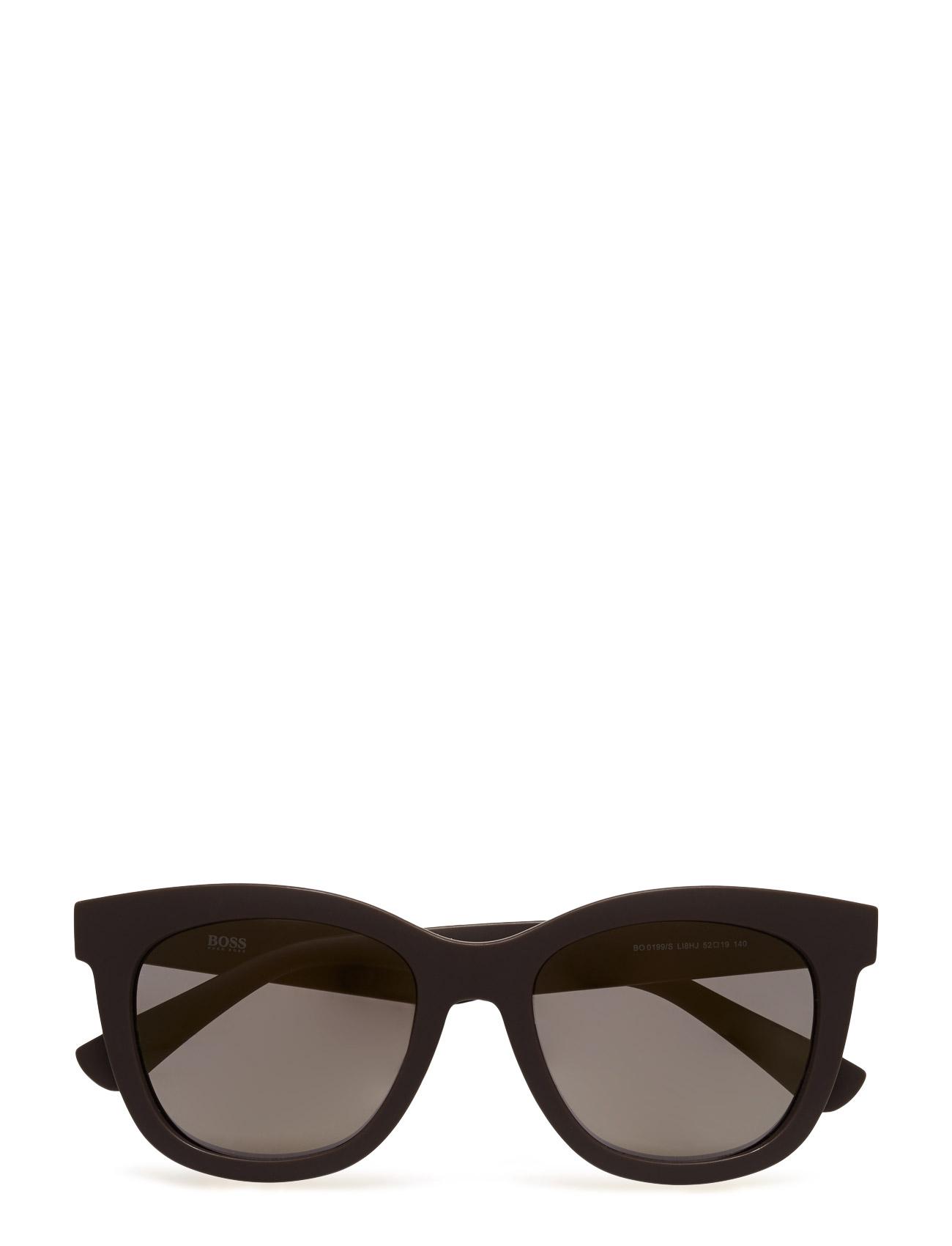 Bo 0199/S BOSS ORANGE Solbriller til Damer i