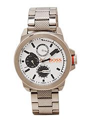 Boss Orange NEW YORK Mens - Silver