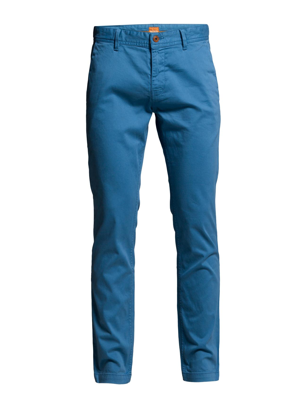 Schino-Slim1-D BOSS Orange Bukser til Mænd i