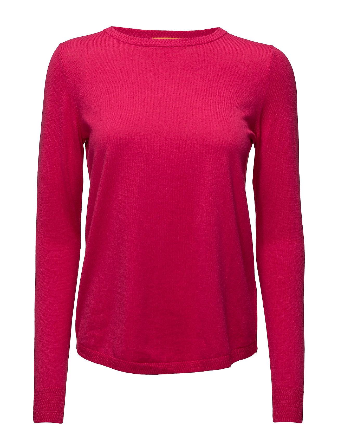 Idetta BOSS Orange Striktøj til Kvinder i Bright Pink