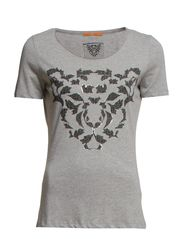Tirina - Medium Grey