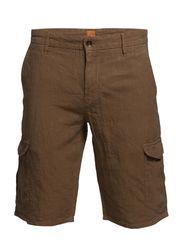 Schwinn3-Shorts-D - Dark Beige