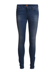 Liamy2_ankle zip - Medium Blue