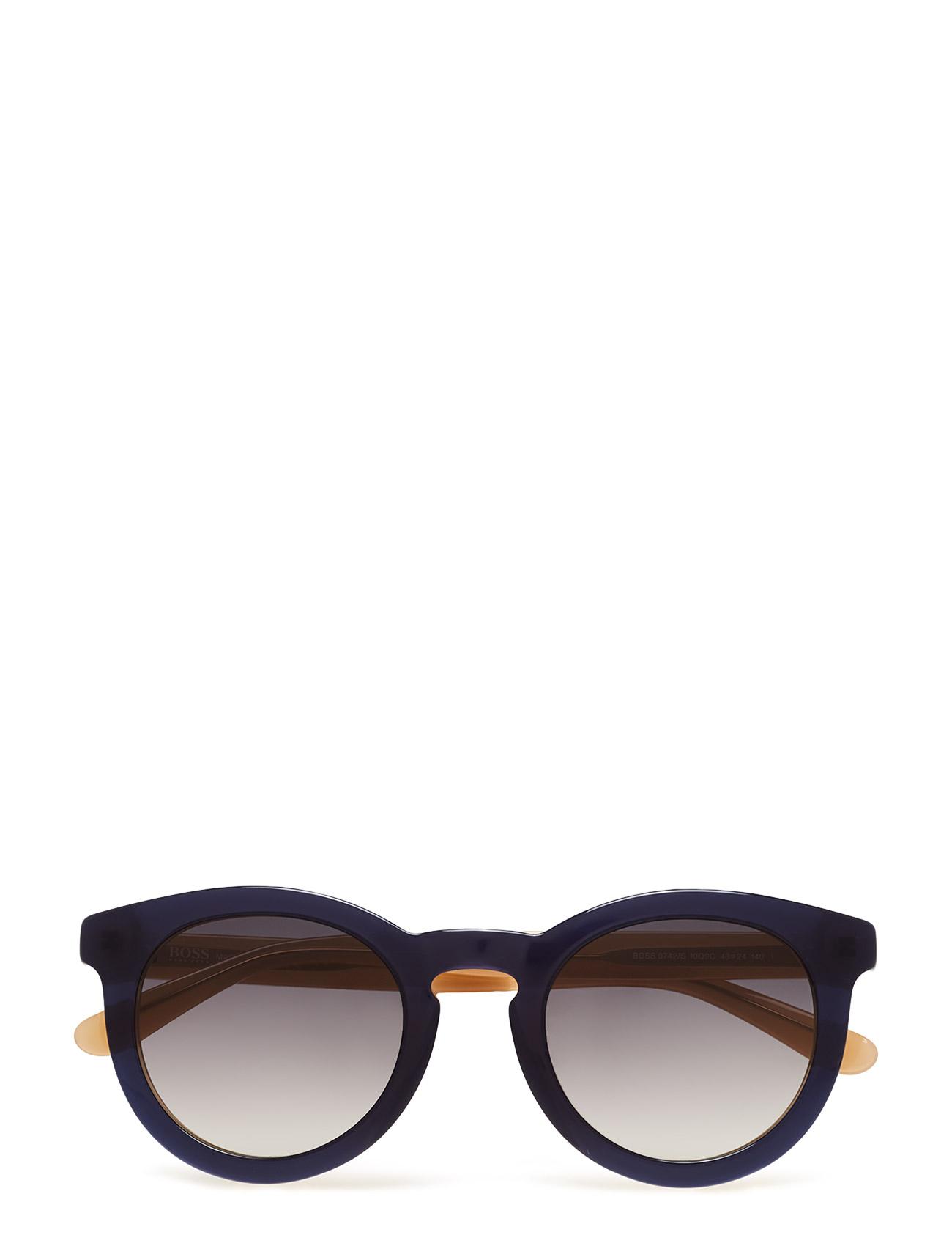Boss 0742/S BOSS Solbriller til Kvinder i