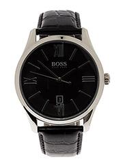 Boss Black AMBASSADOR Mens - Silver