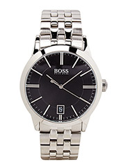 Boss Black SUCCESS Mens - Silver
