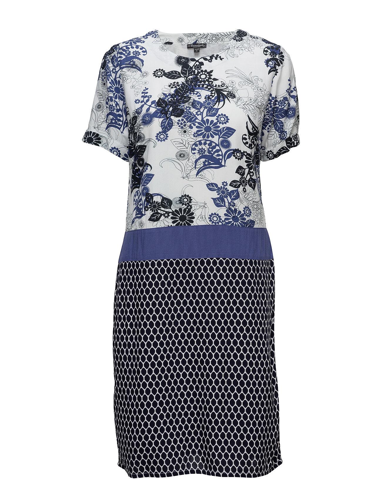 Dress-Light Woven Brandtex Korte kjoler til Damer i