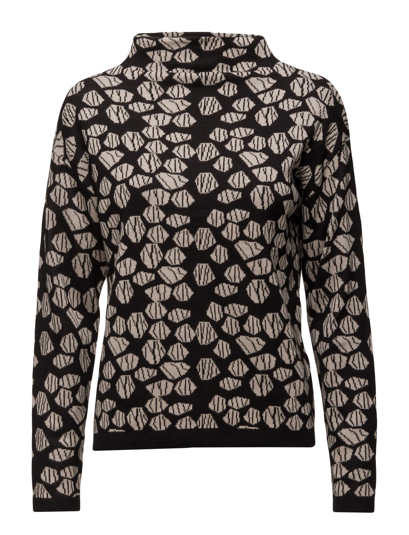 Pullover Brandtex Sweatshirts til Damer i Midnight blå