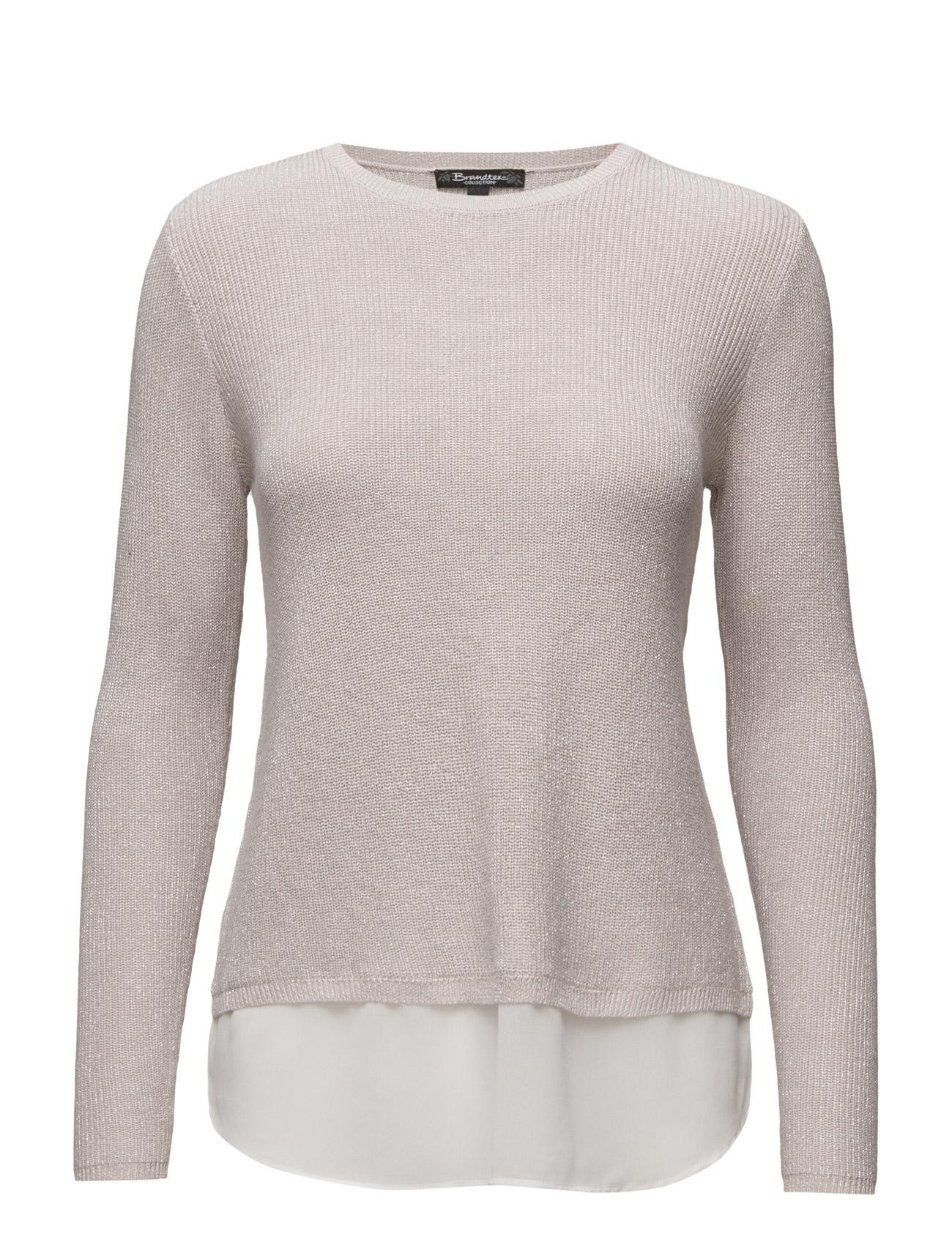 Pullover Brandtex Sweatshirts til Kvinder i