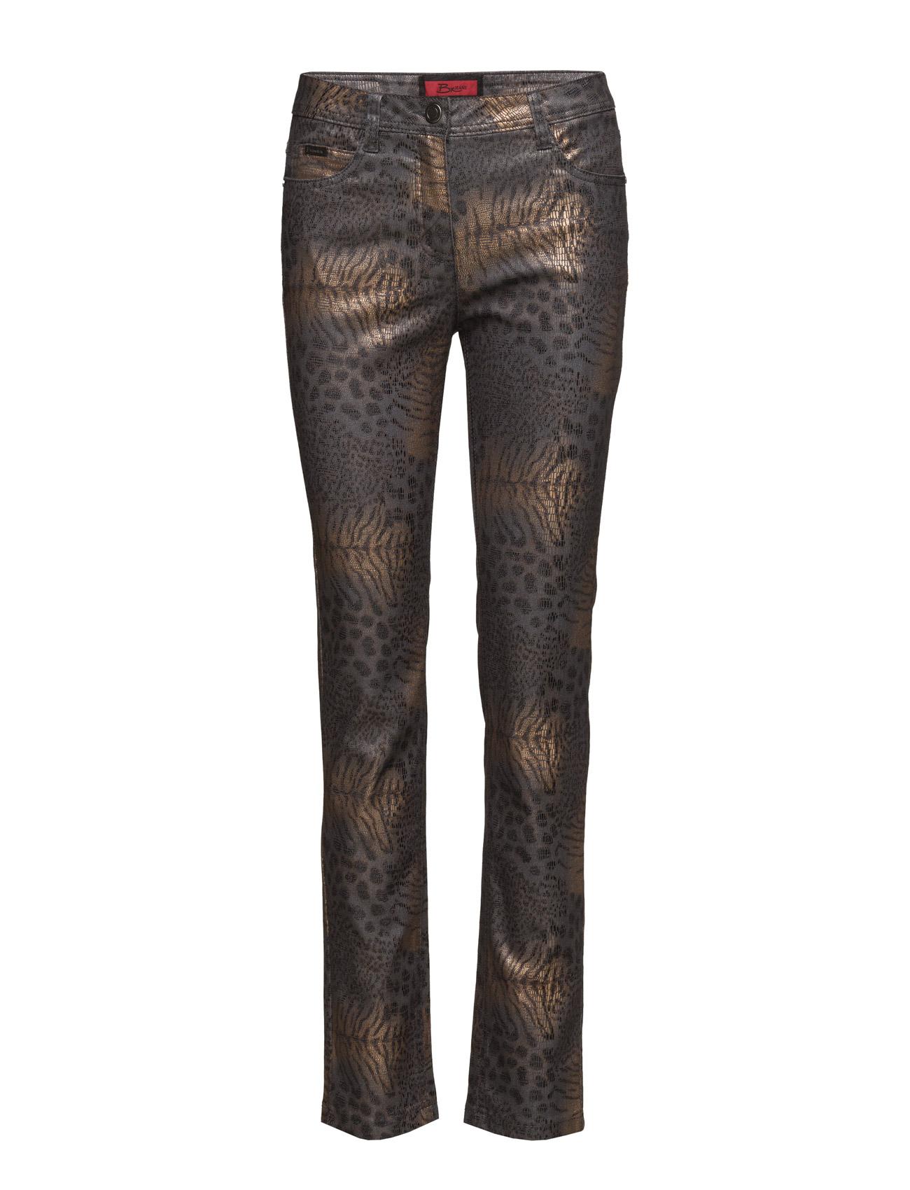 Jeans Brandtex Bukser til Kvinder i Grå