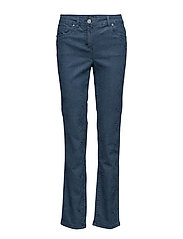 Jeans-denim - MIDNIGHT BLUE
