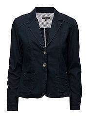 Jacket - MIDNIGHT BLUE