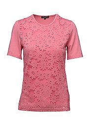 T-shirt s/s - FLAMINGO