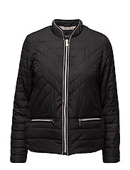 Jacket Outerwear Summer - BLACK