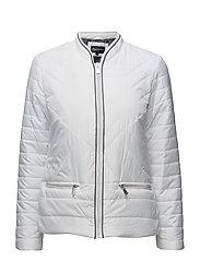 Jacket Outerwear Summer - WHITE