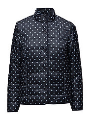 Jacket Outerwear Summer - MIDNIGHT BLUE
