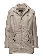 Coat Outerwear Summer Light - DESERT