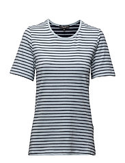 T-shirt s/s - LIGHT BLUE