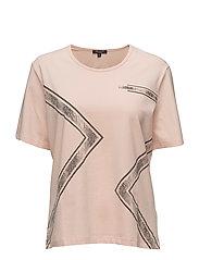 T-shirt s/s - MELON