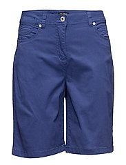 Casual shorts - PORCELAINE BLUE