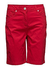Casual shorts - RED
