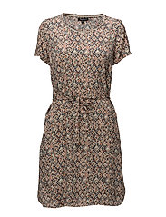 Dress-light woven - SAND