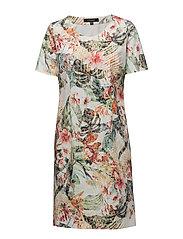Suiting dress - SUNSET