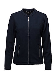 Cardigan Heavy - MIDNIGHT BLUE