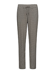 Casual pants - GREY