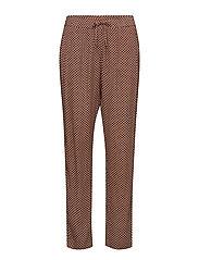 Casual pants - HENNA