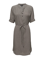 Dress-light woven - GREY
