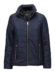 Jacket Outerwear Heavy - MIDNIGHT BLUE