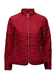 Jacket Outerwear Light - RED