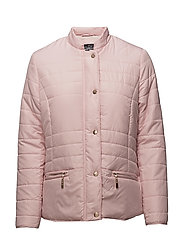 Jacket Outerwear Light - ROSE