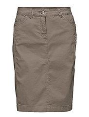 Casual skirt - MOON ROCK