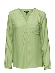 Bluse - LIME