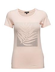 T-shirt - PEACH