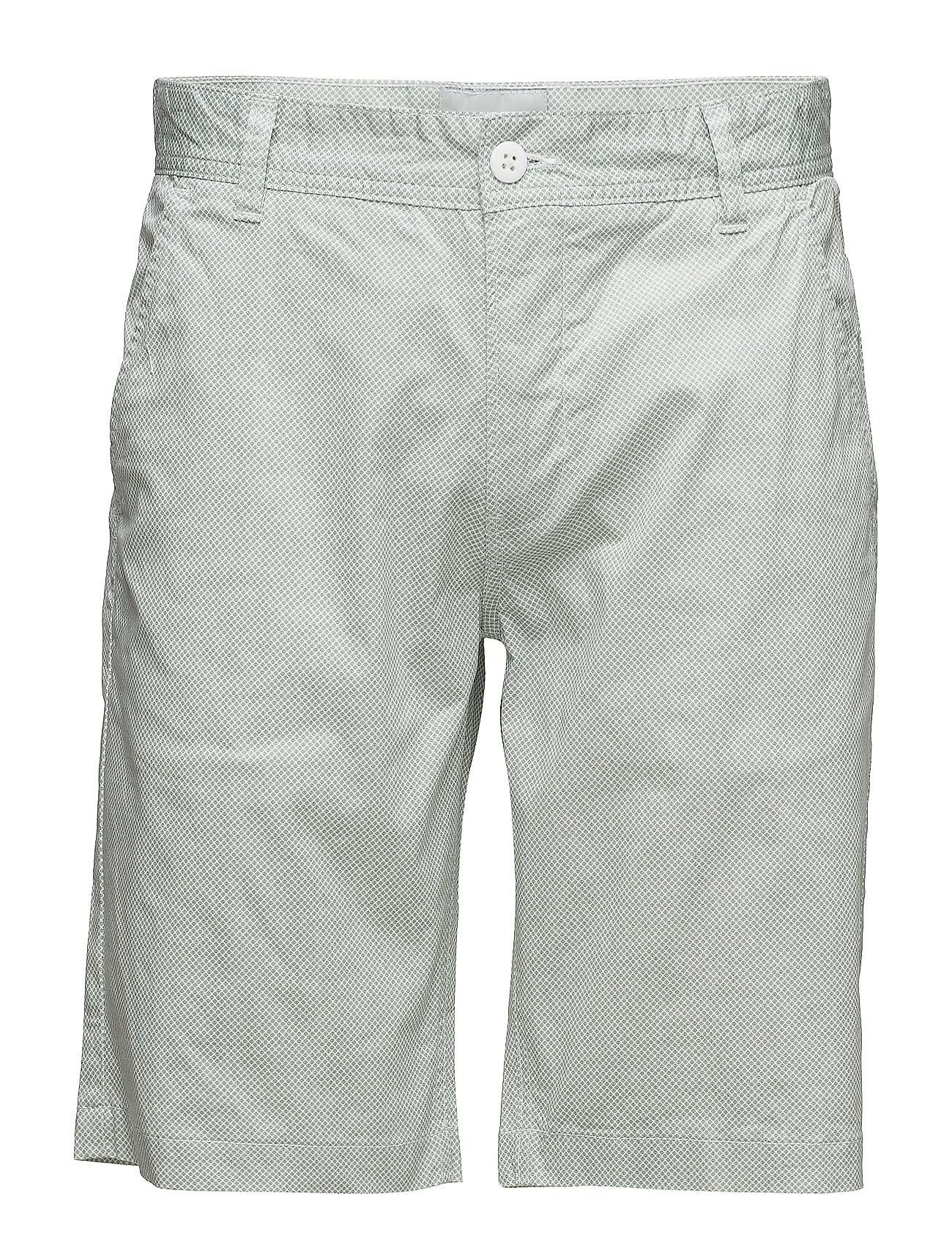 Spearmint Bruun & Stengade Bermuda shorts til Herrer i