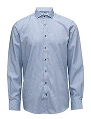 Armstrong, Shirt Modern - BLUE CUTAWAY