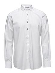 Ricci, Shirt Modern - WHITE CUTAWAY