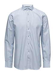Taggert, Shirt Modern - LIGHT BLUE CUTAWAY