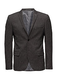 Kennedy, Blazer - BLACK